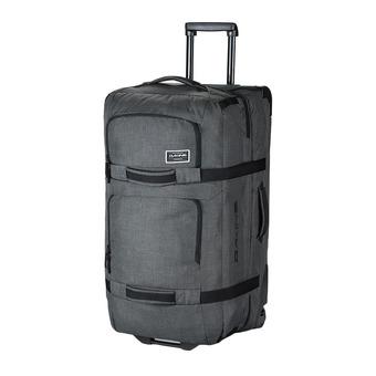 Dakine SPLIT ROLLER 85L - Bolsa de viaje carbon