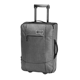 Dakine CARRY ON EQ 40L - Bolsa de viaje carbon