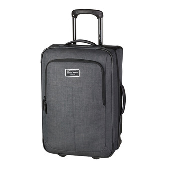 Dakine CARRY ON 42L - Travel Bag - carbon