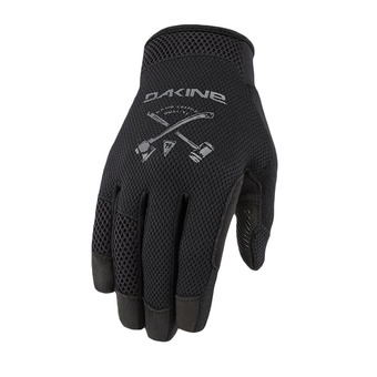 Dakine COVERT - Gloves - Men's - black