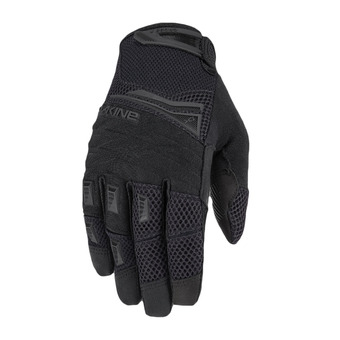 Gants homme CROSS-X black