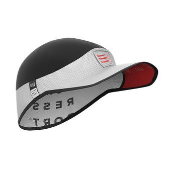 Pro Racing Ultralight Cap Unisexe WHITE