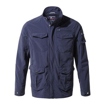 Adv Jacket Blue Navy Homme Blue Navy