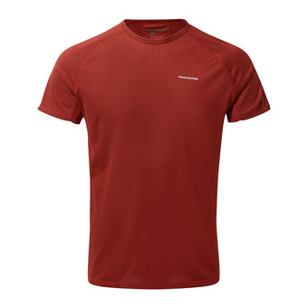 Craghoppers BASELAYER - Tee-shirt Homme firth red