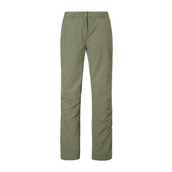 Craghoppers NOSILIFE II -  Pantalón mujer soft moss
