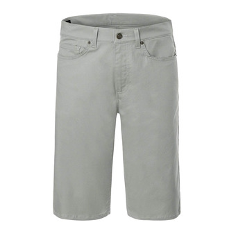5 PKT SHORT PANTS Homme Stone Gray