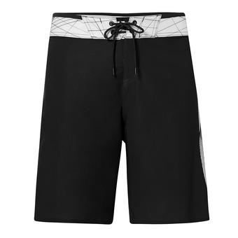 Oakley GEO ELLIPSE 18 - Boardshort hombre blackout