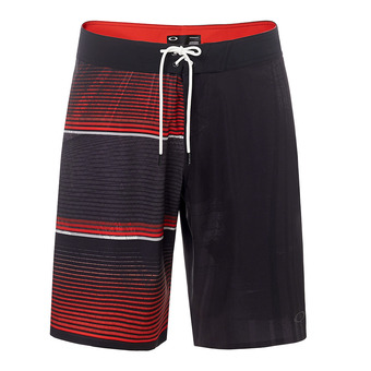 Boardshort hombre BROCEAN STRIPE 21 blackout