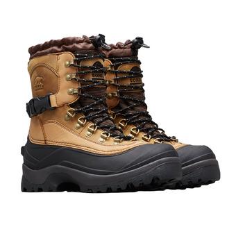 Sorel CONQUEST - Après-Ski Boots - Men's - bark
