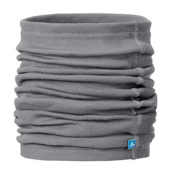 Neck warmer - WARM grey melange
