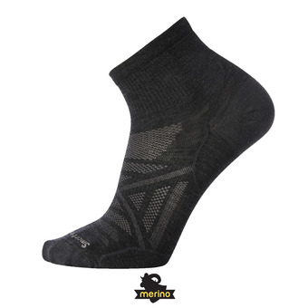 Chaussettes PHD OUTDOOR ULTRA LIGHT MINI charcoal
