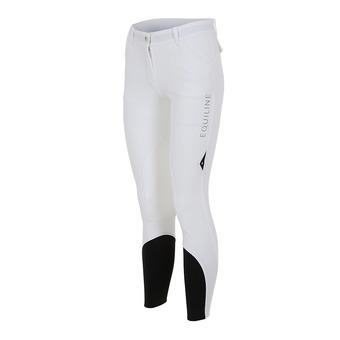 Pantalon femme BOSTON white