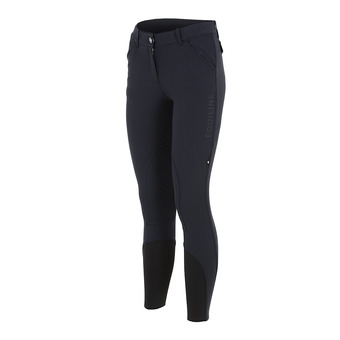 Equiline BOSTON - Pantalon Femme blue