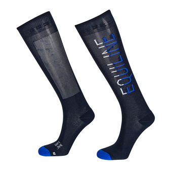 Equiline THOR - Chaussettes blue