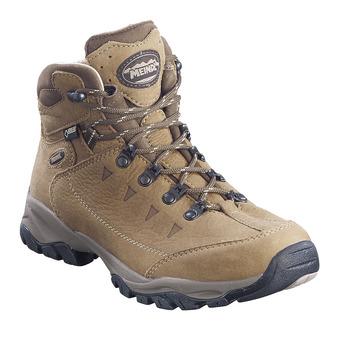 Meindl OHIO 2 GTX - Hiking Shoes - Women's - fawn