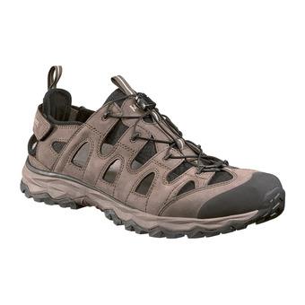 Meindl LIPARI CONFORT FIT - Chaussures randonnée Homme loden