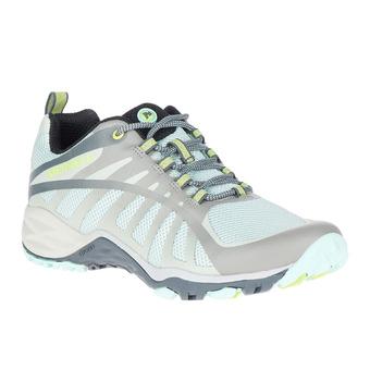 Merrell SIREN EDGE Q2 - Chaussures randonnée Femme paloma aqua