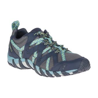Hiking Shoes - Women's - WATERPRO MAIPO 2 navy smoke