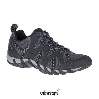 Chaussures de randonnée homme WATERPRO MAIPO 2 black