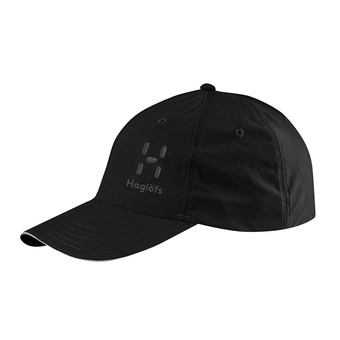 Haglofs EQUATOR III - Gorra true black