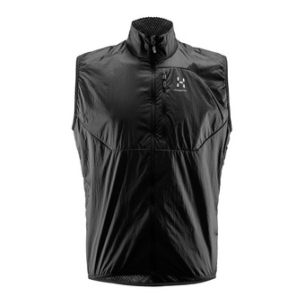 Proteus Vest Homme True black