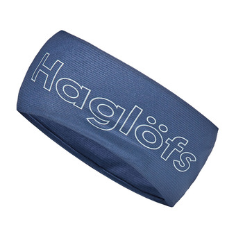 Lite Headband Unisexe Tarn blue