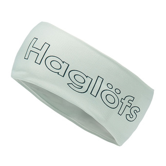 Haglofs LITE - Cinta deportiva blossom green