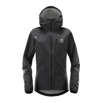 L.I.M Jacket Femme True black