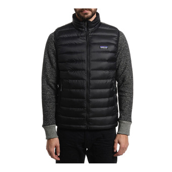 Patagonia DOWN SWEATER - Down Jacket - Men's - black