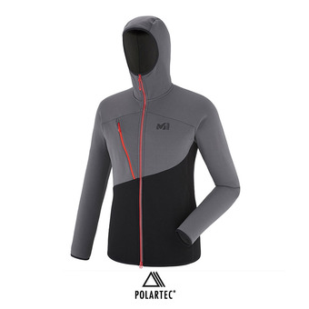 Polar hombre ELEVATION POWER negro/tarmac