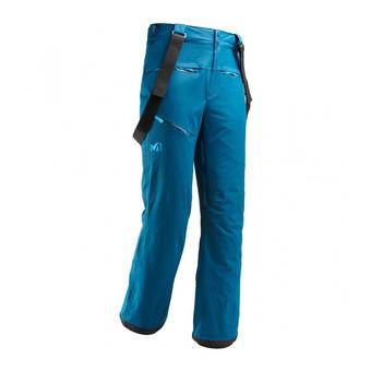 Pantalon de ski homme ATNA PEAK poseidon