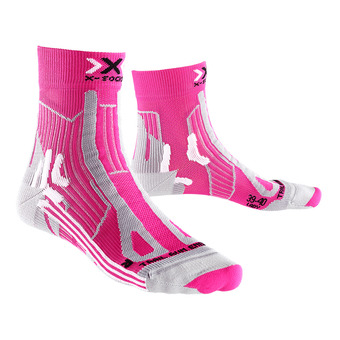 X-Socks TRAIL ENERGY - Calcetines mujer rosa