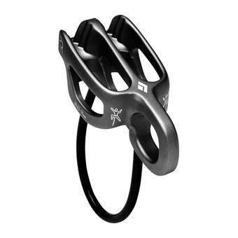 Black Diamond ATC-GUIDE - Sistema di assicurazione black