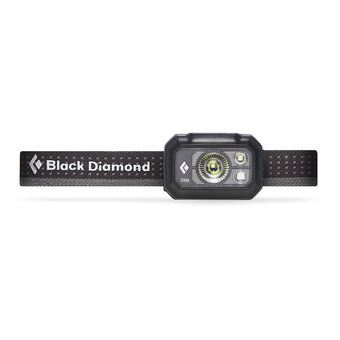 Black Diamond STORM 375 - Lampe frontale black