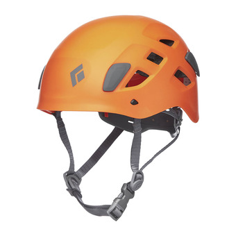 Casque homme HALF DOME bd orange