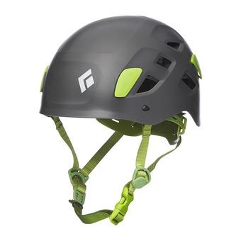 Black Diamond HALF DOME - Climbing Helmet - Men's - slate