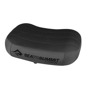 Sea To Summit AEROS PREMIUM - Oreiller gris