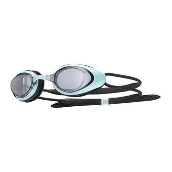 Tyr BLACK HAWK RACING - Lunettes de natation Femme smoke/mint/black