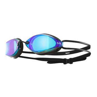 Gafas de natación TRACER™ X RACING MIRRORED blue/black/black