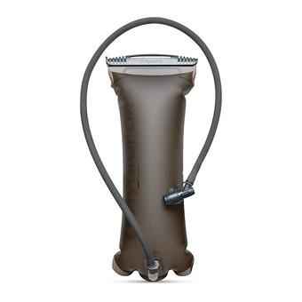 Hydrapak FORCE 3L - Bolsa de agua mamoth grey