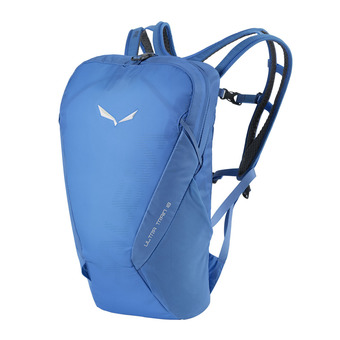 Salewa ULTRA TRAIN 18L - Backpacks - royal blue
