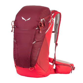 Salewa ALP TRAINER 25L - Sac à dos ox blood
