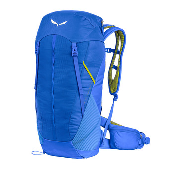 Salewa MTN TRAINER 28L - Sac à dos nautical blue
