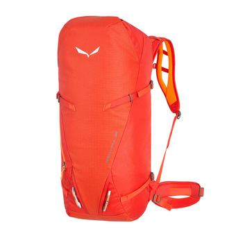 Salewa APEX WALL 38L - Mochila pumpkin