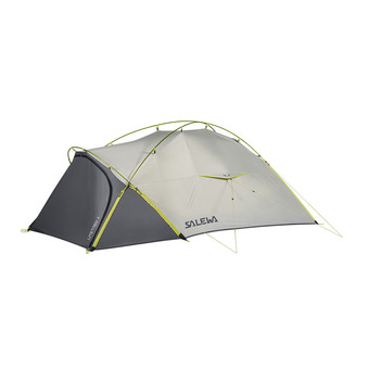 Tente LITETREK II lightgrey/cactus