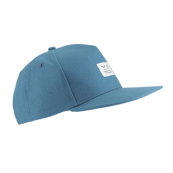 Salewa PUEZ CANVAS FLAT - Cap - malta