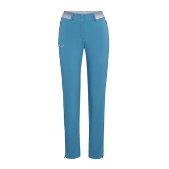 Pantalón mujer Softshell PEDROC 3 malta