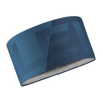 Headband PEDROC 2 blue sapphire