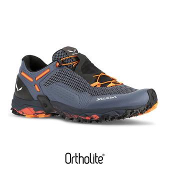 Chaussures de randonnée homme ULTRA TRAIN 2 grisaille/dawn