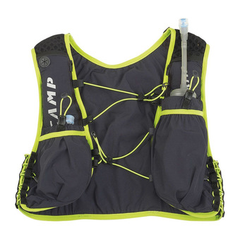 Camp TRAIL FORCE 5L - Bolsa de hidratación grey/lime